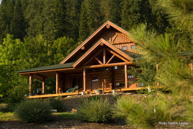 River Dance Lodge
