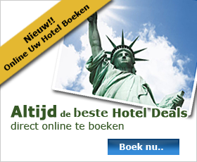 Boek hotel usa online